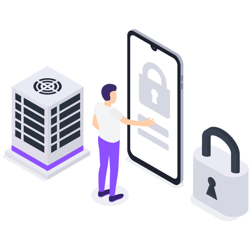VPN安全保护