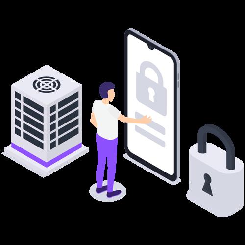 VPN安全保護